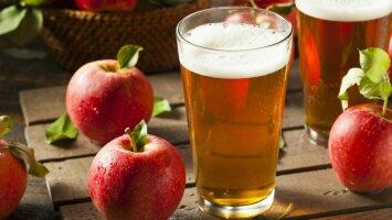 Cider-Produktion