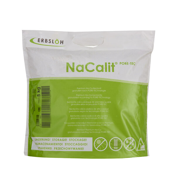 NaCalit PORE-TEC 5 kg