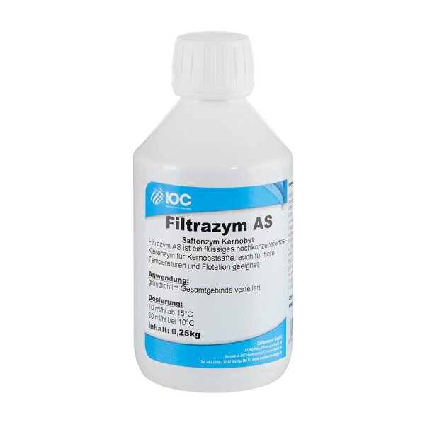 Filtrazym AS