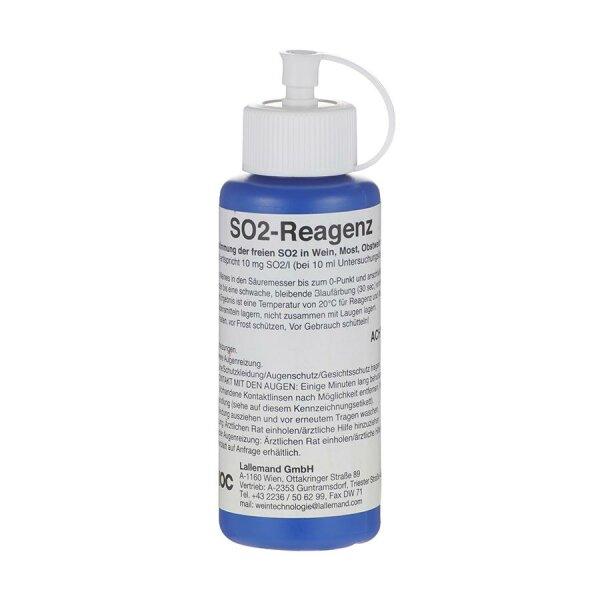 SO2-Reagenz 100 ml
