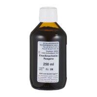 Eiweissnachweis-Reagenz 250 ml