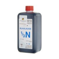 Blaulauge 1/3 N 500 ml