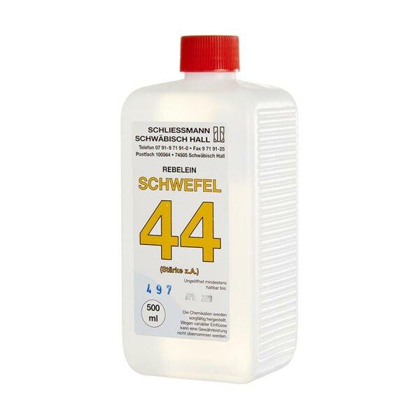 Schwefel 44 500 ml