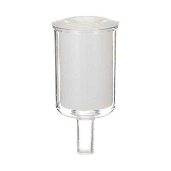 Duplex Getränkestützer (Gärspund) Größe 1