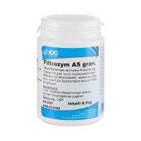 Filtrazym AS gran. 0,1 kg