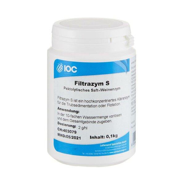 Filtrazym S 0,1 kg