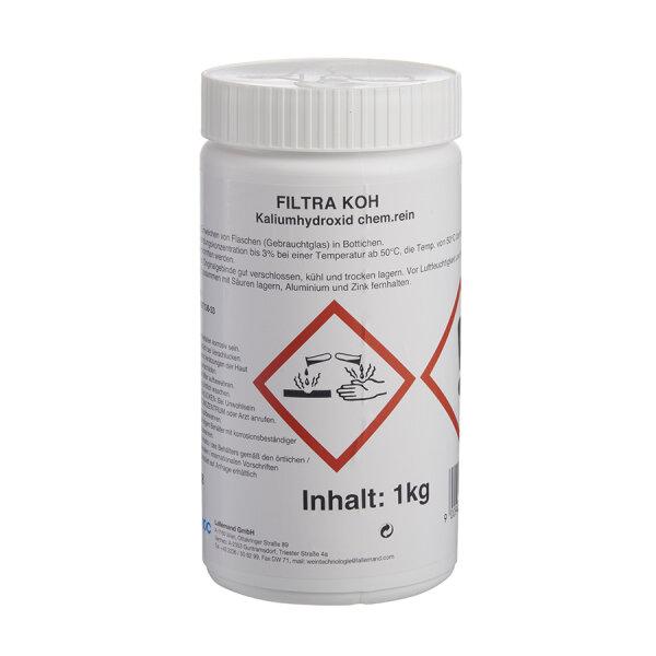 Filtra KOH 1 kg