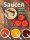 Saucen - Chutney, Pesto & Co
