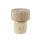 Griffkork Holz groß Ø18,7mm