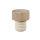 Griffkork Holz Lamelle groß Ø 19,5 mm