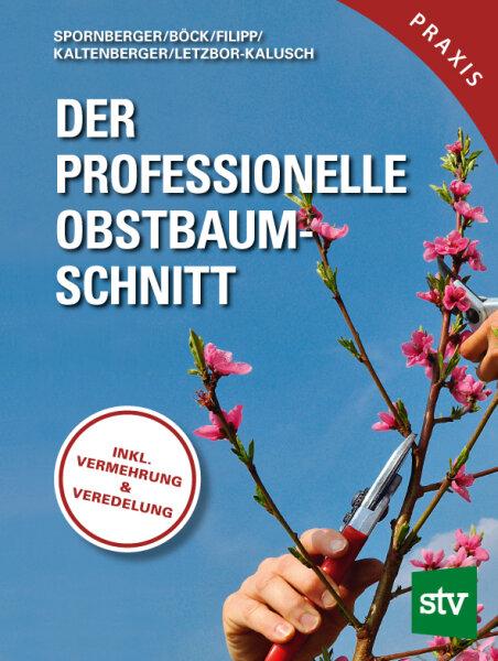 Der professionelle Obstbaumschnitt