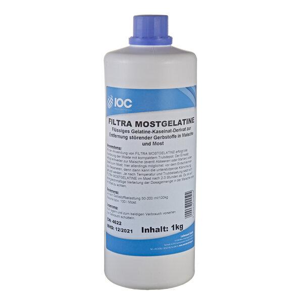 Filtra Mostgelatine 1 kg