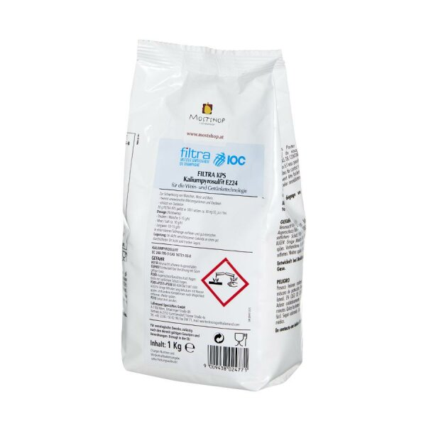 Filtra KPS 10 g