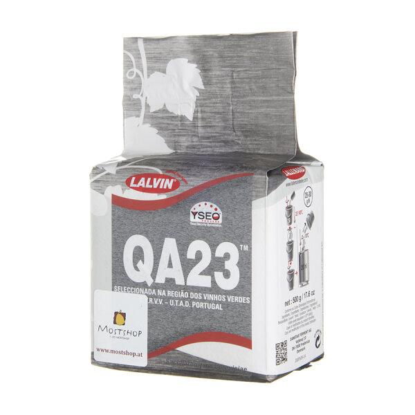 Lalvin QA23 Yseo 0,5 kg