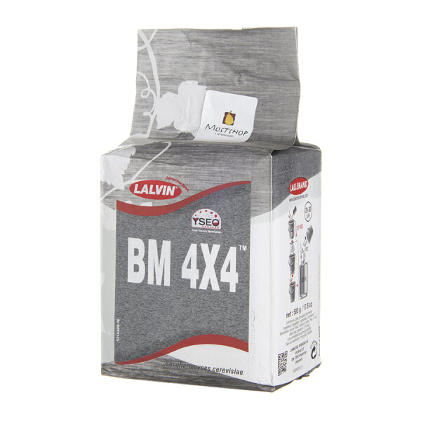 Lalvin BM 4x4 0,5 kg
