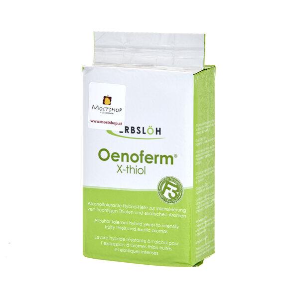 Oenoferm X-THIOL F3 0,5 kg