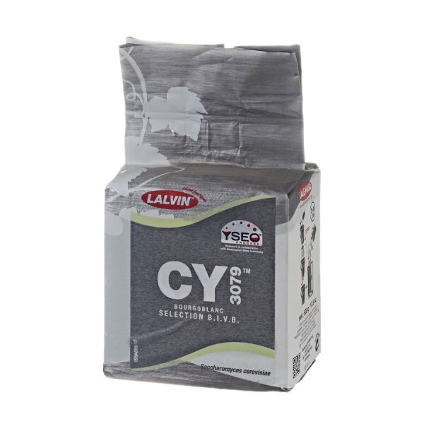 Lalvin CY 3079 YSEO 0,5 kg