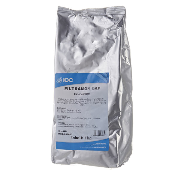 Filtramon DAP 25 kg