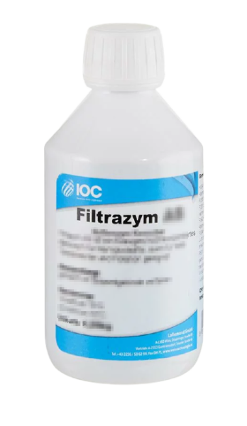 Filtrazym Spiri H 0,25 kg